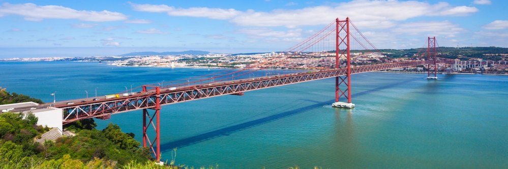 Descubre la Costa de Lisboa en Hotel 4* + City Tour