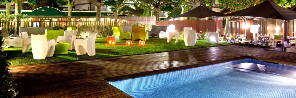 ¡Adults Only! Descubre Salou en hotel 4*