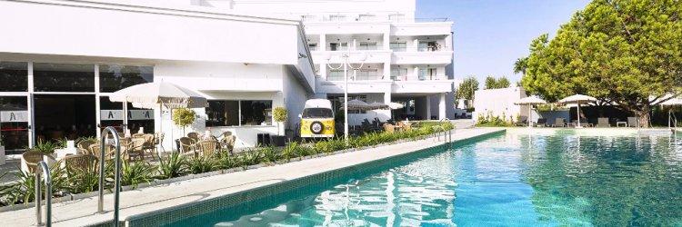 a24e867edbf35 Déjate sorprender por Costa Ballena (Cádiz) en hotel 4