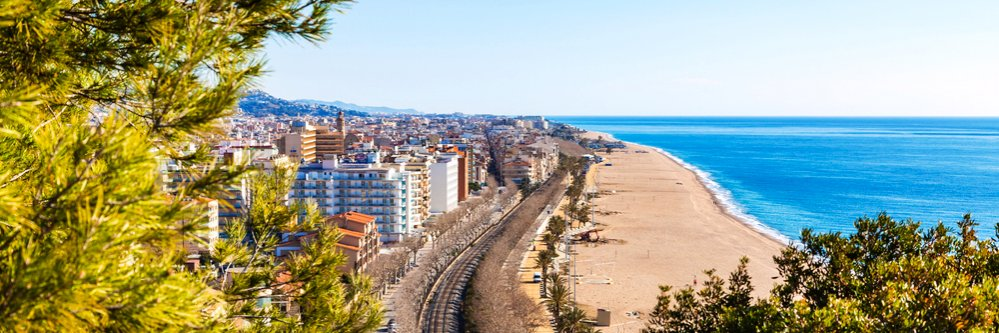 Hotel 4* Superior en la costa del Maresme (Hotel Only Adults)